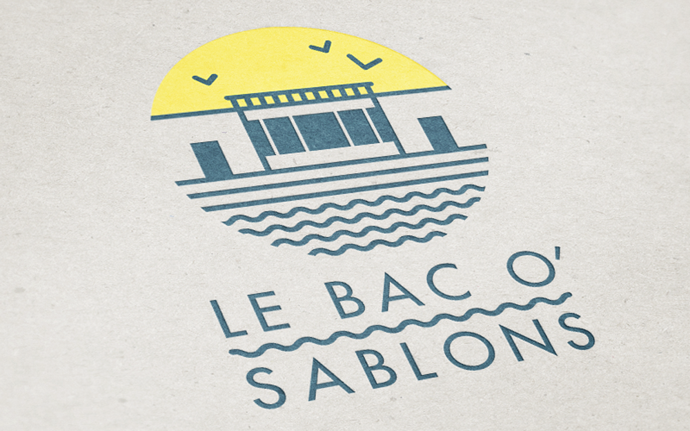 BAC O' SABLONS