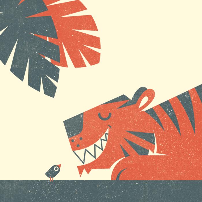 21.Tiger-the-jungle-illustration-wood-campers