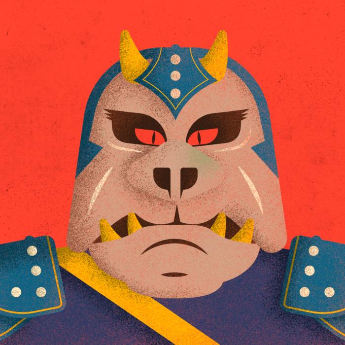 25.Vuakk-Zirq-The-Gamorrean-Guard